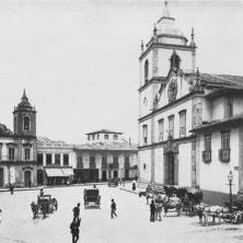 Igreja-Matriz-da-Sé-Foto-Augusto-Militão-de-Azevedo