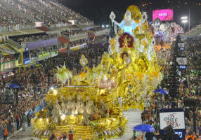 foto desfile Viradouro